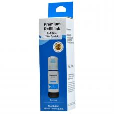 Compatible Epson EcoTank T522220 Cyan Prenium Ink (HD)