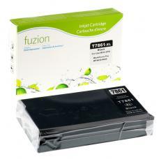 Compatible Epson T786120 N°786 Noir (HD) Fuzion