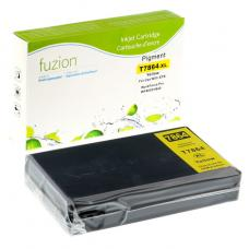 Compatible Epson T7864200 N°786 Jaune (HD) Fuzion