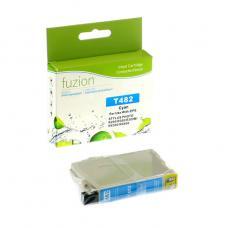 Compatible Epson T0482 Cyan Fuzion (HD)