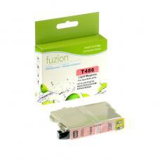 Compatible Epson T0486 Photo Magenta Fuzion (HD)