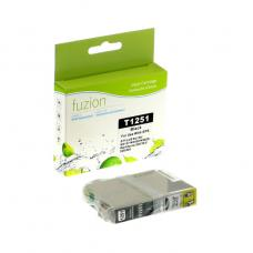 Compatible Epson T1251 N°125 Noir Fuzion (HD)