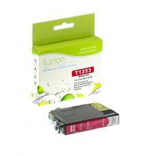 Compatible Epson T1253, N°125 Magenta Fuzion (HD)