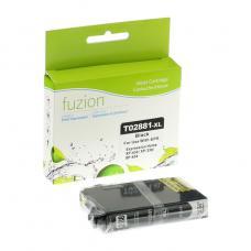 Compatible Epson T288XL (T288XL120) Noir Fuzion (HD)