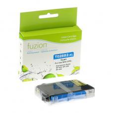 Compatible Epson T288XL (T288XL220) Cyan Fuzion (HD)