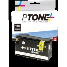 Compatible N°711XL | CZ133A Noir PTone  (HD)