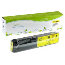Compatible HP 971XL, CN628AM Jaune Fuzion (HD)