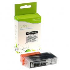 Compatible HP564 XL Noir Fuzion (HD)