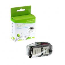 Recyclée HP74XL Noir Fuzion (HD)