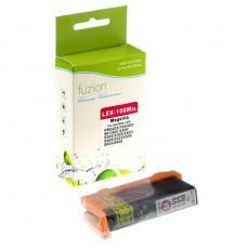 Compatible Lexmark 100, 105 XL Magenta (HD)