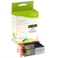 Compatible Lexmark 150 XL Noir Fuzion (HD)