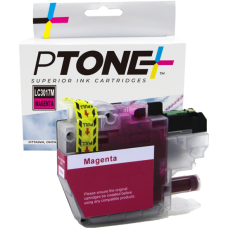 Compatible Brother LC-3013 Magenta PTONE (HD)