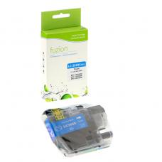 Compatible Brother LC-3029 Cyan Fuzion (HD) 1,500 Pages