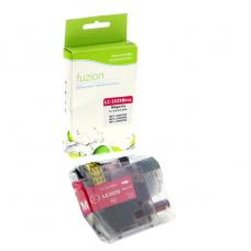 Compatible Brother LC-3029 Magenta Fuzion (HD) 1,500 Pages