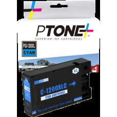 Compatible Canon PGI-1200xl Cyan (EHQ)